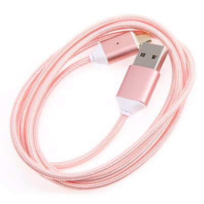 POFAN P11 Micro USB CableChargers &amp; Cables<br>POFAN P11 Micro USB Cable<br><br>Brand: POFAN<br>Cable Length (cm): 107cm<br>Color: Gold,Rose Gold,Silver<br>Interface Type: USB 2.0, Micro USB<br>Material ( Cable&amp;Adapter): Nylon, Aluminum Alloy<br>Package Contents: 1 x 107cm USB Cable<br>Package size (L x W x H): 21.00 x 11.00 x 1.60 cm / 8.27 x 4.33 x 0.63 inches<br>Package weight: 0.0480 kg<br>Product size (L x W x H): 107.00 x 1.50 x 0.60 cm / 42.13 x 0.59 x 0.24 inches<br>Product weight: 0.0190 kg<br>Type: Cable