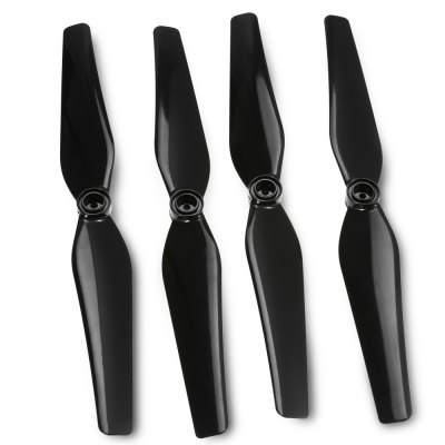 Original KAIDENG PropellerRC Quadcopter Parts<br>Original KAIDENG Propeller<br><br>Brand: KAIDENG<br>Compatible with: K70C RC quadcopter<br>Package Contents: 2 x CW Propeller, 2 x CCW Propeller<br>Package size (L x W x H): 24.20 x 7.00 x 5.00 cm / 9.53 x 2.76 x 1.97 inches<br>Package weight: 0.0690 kg<br>Product size (L x W x H): 23.20 x 2.80 x 2.00 cm / 9.13 x 1.1 x 0.79 inches<br>Type: Propellers