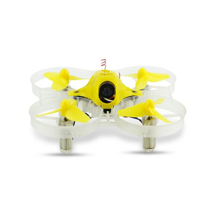 KingKong Tiny 7 75mm Mini Brushed FPV Racing Drone - BNFMicro Brushed Racer<br>KingKong Tiny 7 75mm Mini Brushed FPV Racing Drone - BNF<br><br>Battery (mAh): 500mAh<br>Battery Coulomb: 30C<br>Battery Voltage: 1S<br>Brand: KingKong<br>Charging Time.: 15~20mins<br>CW / CCW: CCW,CW<br>Flight Controller Type: F3<br>Flying Time: 4~5mins<br>Model: 720<br>Motor Type: Brushed Motor<br>Package Contents: 1 x Frame Kit ( with Receiver ), 1 x USB Charger, 1 x 3.7V 500mAh 30C LiPo Battery<br>Package size (L x W x H): 15.50 x 13.50 x 5.50 cm / 6.1 x 5.31 x 2.17 inches<br>Package weight: 0.1890 kg<br>Type: Frame Kit<br>Version: BNF<br>Video Resolution: 800TVL ( horizontal resolution )