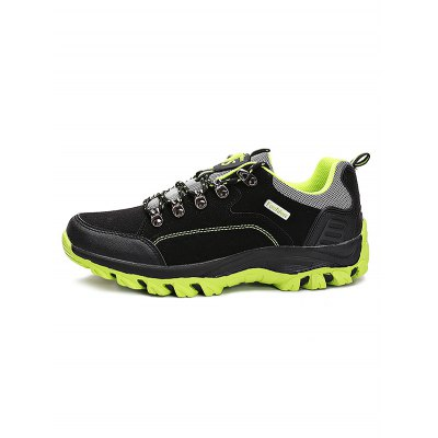 Breathable Leisure Hiking Shoes Yonkers товары новое