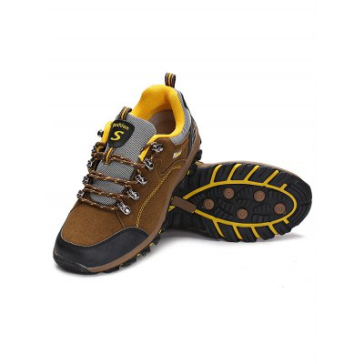 Breathable Leisure Hiking Shoes