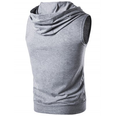 WHATLEES Zip Up HoodieMens Short Sleeve Tees<br>WHATLEES Zip Up Hoodie<br><br>Brand: WHATLEES<br>Material: Cotton<br>Package Content: 1 x WHATLEES Hoodie<br>Package size: 40.00 x 30.00 x 2.00 cm / 15.75 x 11.81 x 0.79 inches<br>Package weight: 0.3400 kg<br>Product weight: 0.3000 kg<br>Season: Summer<br>Size: L,M,S,XL,XXL<br>Sleeve Length: Sleeveless<br>Style: Fashion