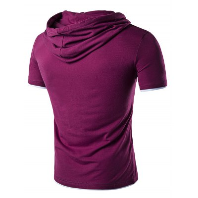 WHATLEES Red-brick Sweatshirts for MenMens Short Sleeve Tees<br>WHATLEES Red-brick Sweatshirts for Men<br><br>Brand: WHATLEES<br>Package Content: 1 x WHATLEES T Shirt<br>Package size: 40.00 x 30.00 x 2.00 cm / 15.75 x 11.81 x 0.79 inches<br>Package weight: 0.3400 kg<br>Product weight: 0.3000 kg<br>Season: Summer<br>Size: L,M,S,XL,XXL<br>Sleeve Length: Short Sleeves<br>Style: Casual