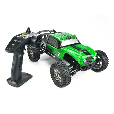 HBX 12891 1:12 4WD RC Desert Truck - RTRRC Cars<br>HBX 12891 1:12 4WD RC Desert Truck - RTR<br><br>Brand: HBX<br>Car Power:: 2 x 3.7V 1500mAh Lithium-ion Battery ( included )<br>Channel: 4-Channels<br>Detailed Control Distance: About 100m<br>Drive Type: 4 WD<br>Features: Radio Control<br>Functions: Brake, Forward/backward, Turn left/right<br>Material: Rubber, Metal, Electronic Components<br>Motor Type: Brushed Motor<br>Package Contents: 1 x RC Truck, 1 x Transmitter, 1 x English Manual, 1 x Balance Charger, 1 x Pair of Lithium-ion Batteries<br>Package size (L x W x H): 51.50 x 27.50 x 20.40 cm / 20.28 x 10.83 x 8.03 inches<br>Package weight: 3.0500 kg<br>Product size (L x W x H): 37.00 x 24.50 x 15.00 cm / 14.57 x 9.65 x 5.91 inches<br>Proportion: 1:12<br>Racing Time: About 12mins<br>Remote Control: 2.4GHz Wireless Remote Control<br>Transmitter Power: 2 x 1.5V AA battery (not included)<br>Type: Desert Truck