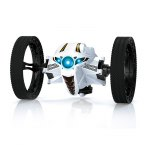 RUNHUZHINENG RH803 2.4GHz RC Jumping Car - RTR