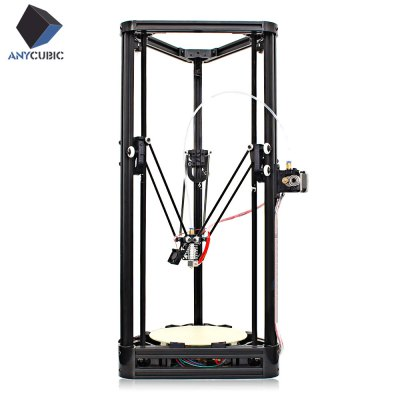 Anycubic Kossel Upgraded 3D Printer