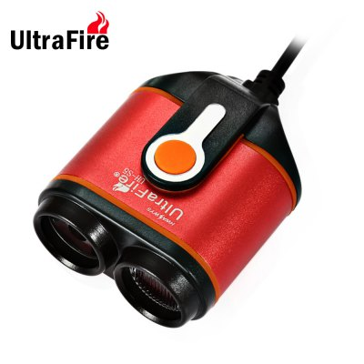 UltraFire UH - S5 LED Bike Light