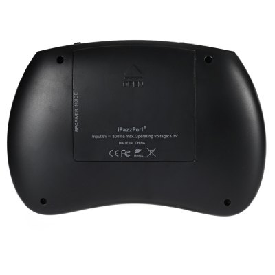 iPazzPort KP - 810 - 21S Hebrew Language Fly Air Mouse