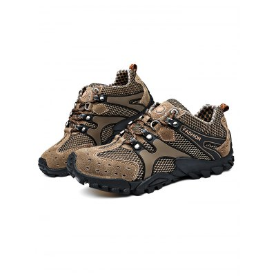 Breathable Outdoor Hiking Shoes