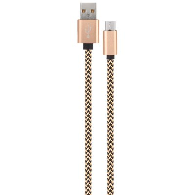 25cm Micro USB 2.0 Data Cable