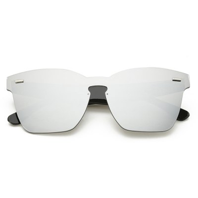 SENLAN 9820 Square Metal Frame Leg Unisex SunglassesStylish Sunglasses<br>SENLAN 9820 Square Metal Frame Leg Unisex Sunglasses<br><br>Brand: SENLAN<br>Frame material: Metal<br>Functions: UV Protection, Fashion, Dustproof<br>Lens material: High quality PC<br>Package Contents: 1 x Sunglasses, 1 x Cloth, 1 x Bag, 1 x Box<br>Package size (L x W x H): 15.50 x 6.50 x 7.00 cm / 6.1 x 2.56 x 2.76 inches<br>Package weight: 0.1500 kg<br>Product size (L x W x H): 14.40 x 5.50 x 4.00 cm / 5.67 x 2.17 x 1.57 inches<br>Product weight: 0.0310 kg<br>Type: Sports glasses