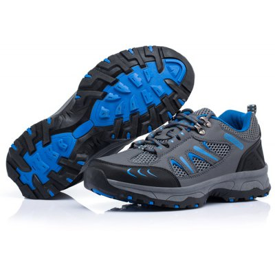 Men Breathable Hiking Shoes