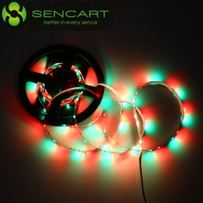 SENCART RGB Rope Light Set