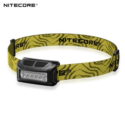 NITECORE NU10 Rechargeable LED Headlamp