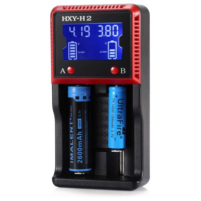HXY - H2 Smart Battery Charger