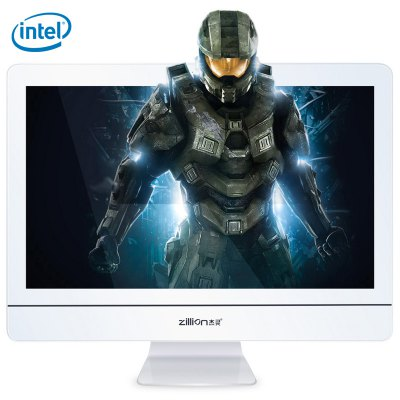 Zillion 215AWH6-CDXW02233 All In One PC LCD Display