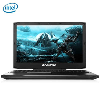 CIVILTOP G672 15.6 inch Gaming Laptop