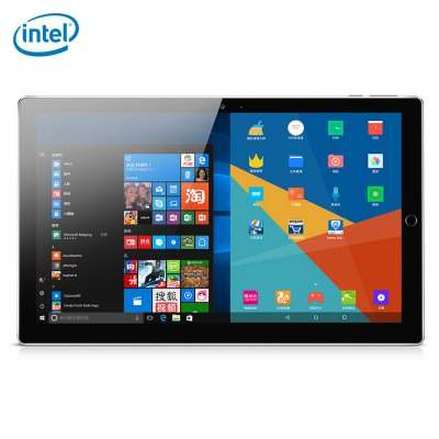 Onda Obook 20 SE 10.1 inch Android 5.1 + Windows 10 OS Tablet PC