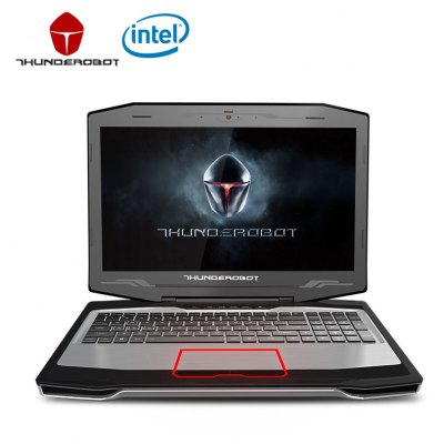 THUNDEROBOT 911 - M5B Gaming Notebook