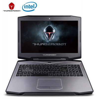 THUNDEROBOT 911 - M1C Gaming Notebook