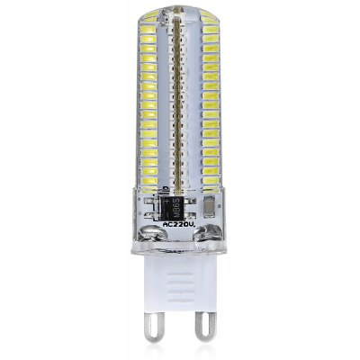 G9 10W 1050LM Dimmable LED Corn Bulb