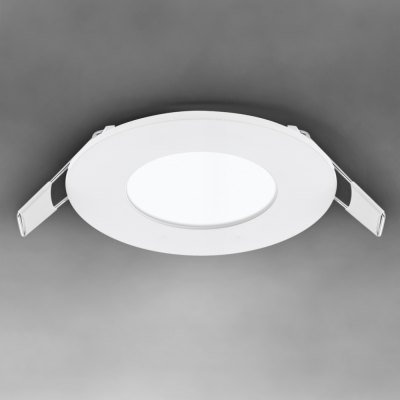Zweihnder 3W 280Lm 15 SMD 2835 LEDs Warm White Ceiling Light