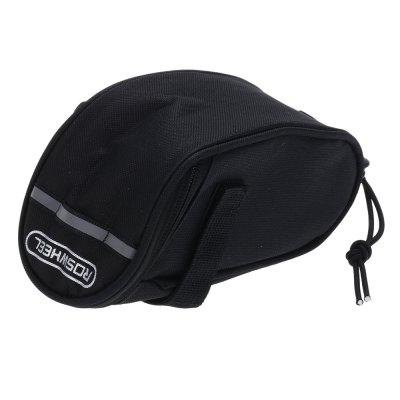 Roswheel 13567 Mountain Bike Cycling Bicycle Saddle Seat Tail BagBike Bags<br>Roswheel 13567 Mountain Bike Cycling Bicycle Saddle Seat Tail Bag<br><br>Brand: Roswheel<br>Color: Black<br>Emplacement: Saddle<br>For: Unisex<br>Model Number: 13567<br>Package Contents: 1 x Bicycle Saddle Bag<br>Package Dimension: 17.50 x 12.00 x 8.50 cm / 6.89 x 4.72 x 3.35 inches<br>Package weight: 0.0950 kg<br>Product Dimension: 16.50 x 11.00 x 7.50 cm / 6.5 x 4.33 x 2.95 inches<br>Product weight: 0.0710 kg<br>Suitable for: Road Bike, Mountain Bicycle