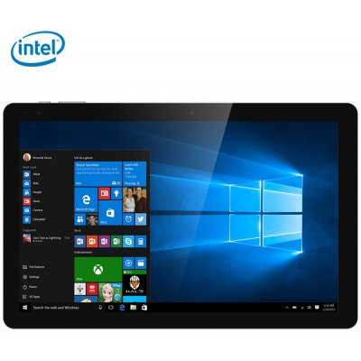 CHUWI HiBook 2 in 1 Ultrabook Tablet PC