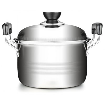 2L Stainless Steel Stockpot Pot