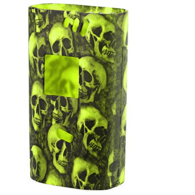 Silicone Sleeve Case for Smok Alien 220W Mod