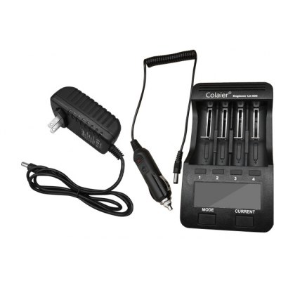 Colaier Lii - 500 Battery Charger
