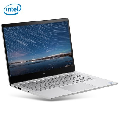 Xiaomi Air 13 Laptop - WINDOWS 10 CHINESE VERSION SILVER