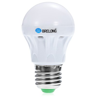 BRELONG Light / Voice Control LED Bulb