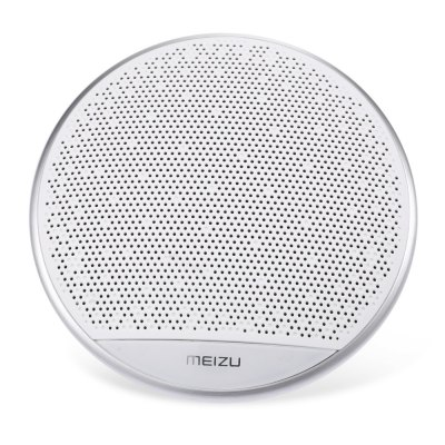 MEIZU Mini Bluetooth V4.2 Music Speaker Hands-free AUX-inSpeakers<br>MEIZU Mini Bluetooth V4.2 Music Speaker Hands-free AUX-in<br><br>Audio File Format: WMA, WAV, MP3<br>Audio Source: Bluetooth Enabled Devices<br>Battery Capacity: 1800mAh<br>Bluetooth Version: Bluetooth V4.2<br>Brands: MEIZU<br>Charging Time: 4 hours<br>Color: Black,White<br>Compatible with: MP3, iPhone, iPod, Laptop, Mobile phone, MP5, MP4, Tablet PC, PC<br>Connection: Wireless<br>Design: Stylish, Portable, Mini<br>Freq: 100Hz-20KHz<br>Interface: Micro USB, AUX<br>Material: ABS<br>Number of Speakers: 1<br>Package Contents: 1 x MEIZU Bluetooth V4.2 Music Speaker, 1 x Strap<br>Package size (L x W x H): 13.00 x 12.50 x 7.00 cm / 5.12 x 4.92 x 2.76 inches<br>Package weight: 0.3160 kg<br>Power Output: 5W<br>Power Source: Battery<br>Product size (L x W x H): 12.00 x 11.50 x 6.00 cm / 4.72 x 4.53 x 2.36 inches<br>Product weight: 0.1700 kg<br>Sound channel: Two-channel (stereo)<br>Speaker Impedance: 4 ohm<br>Supports: Bluetooth<br>Transmission Distance: W/O obstacles 10m<br>Working Time: 8 hours