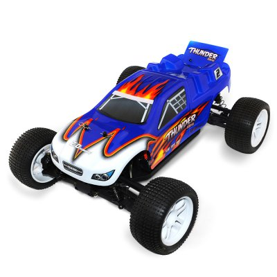 ZD Racing 10423 - S 1:10 RC Off-road Truck - RTR