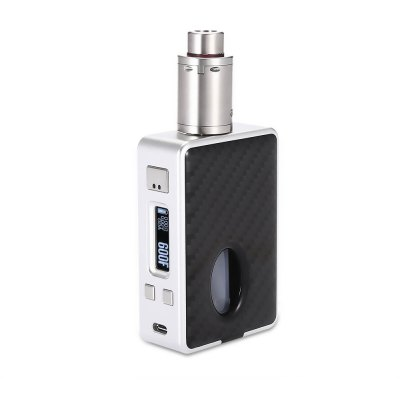 Original HCIGAR VT Inbox Mod Kit