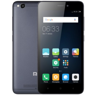 Xiaomi Redmi 4A 2/32GB Global Gray