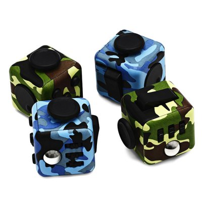 ABS Stress Reliever Fidget Magic Cube Toy for WorkerFidget Cubes<br>ABS Stress Reliever Fidget Magic Cube Toy for Worker<br><br>Features: Creative Toy<br>Materials: ABS<br>Package Contents: 1 x Magic Cube Toy<br>Package size: 6.50 x 6.50 x 5.00 cm / 2.56 x 2.56 x 1.97 inches<br>Package weight: 0.0500 kg<br>Product size: 3.50 x 3.50 x 3.50 cm / 1.38 x 1.38 x 1.38 inches<br>Product weight: 0.0300 kg<br>Series: Entertainment<br>Theme: Other