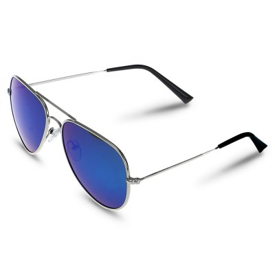 NANKA Polarized Sunglasses with Blue Lens