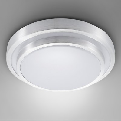 1440Lm 18W 36 x SMD5730 Flush Mounted LED Ceiling Lamp