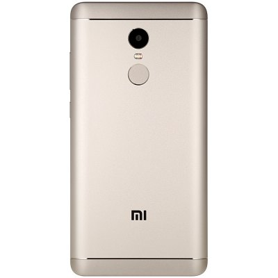 Xiaomi Redmi Note 4 4G PhabletCell phones<br>Xiaomi Redmi Note 4 4G Phablet<br><br>2G: GSM B2/B3/B5/B8<br>3G: WCDMA B1/B2/B5/B8<br>4G: FDD-LTE B1/3/4/5/7/8/20<br>Additional Features: Fingerprint recognition, Calendar, Calculator, Browser, Alarm, 4G, 3G, Fingerprint Unlocking, Bluetooth, Wi-Fi, Proximity Sensing, MP4, MP3, Gravity Sensing, GPS<br>Auto Focus: Yes<br>Back camera: with flash light and AF, 13.0MP<br>Battery Capacity (mAh): 4100mAh<br>Battery Type: Non-removable, Lithium-ion Polymer Battery<br>Bluetooth Version: Bluetooth V4.2<br>Brand: Xiaomi<br>Camera Functions: HDR, Panorama Shot, Face Detection<br>Camera type: Dual cameras (one front one back)<br>Cell Phone: 1<br>Cores: 2.0GHz, Octa Core<br>CPU: Qualcomm Snapdragon 625 (MSM8953)<br>External Memory: TF card up to 128GB (not included)<br>Flashlight: Yes<br>Front camera: 5.0MP<br>Games: Android APK<br>GPU: Adreno 506<br>I/O Interface: 1 x Micro SIM Card Slot, 3.5mm Audio Out Port, 1 x Nano SIM Card Slot, TF/Micro SD Card Slot<br>Language: Indonesian, Malay, German, English, Spanish, French, Italian, Hungarian, Uzbek, Polish, Portuguese, Romanian, Slovenian,  Vietnamese, Turkish, Czech, Russian, Ukrainian, Greek, Hindi, Marathi, Bengali<br>Music format: AAC, MP3<br>Network type: GSM+WCDMA+FDD-LTE+TD-LTE<br>OS: MIUI 8<br>Package size: 17.20 x 9.80 x 5.00 cm / 6.77 x 3.86 x 1.97 inches<br>Package weight: 0.3850 kg<br>Picture format: GIF, BMP, JPEG, PNG<br>Pixels Per Inch (PPI): 401<br>Power Adapter: 1<br>Product size: 15.10 x 7.60 x 0.84 cm / 5.94 x 2.99 x 0.33 inches<br>Product weight: 0.1730 kg<br>RAM: 3GB RAM<br>ROM: 32GB<br>Screen resolution: 1920 x 1080 (FHD)<br>Screen size: 5.5 inch<br>Screen type: 2.5D Arc Screen<br>Sensor: Accelerometer,Ambient Light Sensor,E-Compass,Gravity Sensor,Proximity Sensor<br>Service Provider: Unlocked<br>SIM Card Slot: Dual Standby, Dual SIM<br>SIM Card Type: Micro SIM Card, Nano SIM Card<br>SIM Needle: 1<br>TDD/TD-LTE: TD-LTE B38/B40<br>Touch Focus: Yes<br>Type: 4G Phable