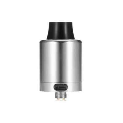Original Hopnvape Hop N Vape Rashomon RDARebuildable Atomizers<br>Original Hopnvape Hop N Vape Rashomon RDA<br><br>Available Color: Silver<br>Material: Stainless Steel<br>Model: Hop N Vape Rashomon<br>Overall Diameter: 24mm<br>Package Contents: 1 x Hopnvape Hop N Vape Rashomon RDA<br>Package size (L x W x H): 8.00 x 5.00 x 6.00 cm / 3.15 x 1.97 x 2.36 inches<br>Package weight: 0.146 kg<br>Product size (L x W x H): 2.40 x 2.40 x 4.20 cm / 0.94 x 0.94 x 1.65 inches<br>Product weight: 0.050 kg<br>Rebuildable Atomizer: RBA,RDA<br>Thread: 510<br>Type: Rebuildable Drippers, Rebuildable Atomizer