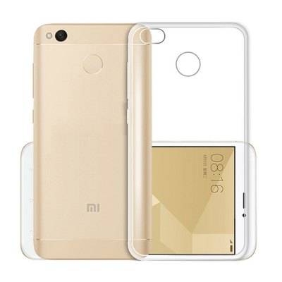 ASLING Case for Xiaomi Redmi 4X