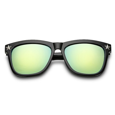 SENLAN Square Sunglasses with Colored LensStylish Sunglasses<br>SENLAN Square Sunglasses with Colored Lens<br><br>Brand: SENLAN<br>For: Climbing, Cross-country, Home use<br>Frame material: High quality PC<br>Glasses width: 15cm<br>Lens height: 4.5cm<br>Lens material: High quality PC<br>Lens width: 5.5cm<br>Package Contents: 1 x SENLAN Sunglasses, 1 x Glass Cloth, 1 x Drawstring Bag, 1 x Leather Box<br>Package size (L x W x H): 20.00 x 9.00 x 5.00 cm / 7.87 x 3.54 x 1.97 inches<br>Package weight: 0.1400 kg<br>Product size (L x W x H): 15.00 x 14.50 x 5.50 cm / 5.91 x 5.71 x 2.17 inches<br>Product weight: 0.0310 kg<br>Type: Sports glasses