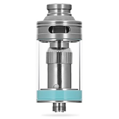 Original WISMEC ORMA Atomizer TankClearomizers<br>Original WISMEC ORMA Atomizer Tank<br><br>Brand: Wismec<br>Material: Glass, Stainless Steel<br>Model: ORMA<br>Overall Diameter: 22mm<br>Package Contents: 1 x ORMA Atomizer, 1 x Mouthpiece, 1 x DS NC Head, 1 x DS Dual Head, 2 x Seal Ring, 1 x English User Manual<br>Package size (L x W x H): 8.60 x 4.00 x 5.60 cm / 3.39 x 1.57 x 2.2 inches<br>Package weight: 0.142 kg<br>Product size (L x W x H): 4.99 x 2.20 x 2.20 cm / 1.96 x 0.87 x 0.87 inches<br>Product weight: 0.063 kg<br>Resistance : 0.25ohm<br>Tank Capacity: 3.5ml<br>Thread: 510<br>Type: Tank Atomizer, Clearomizer
