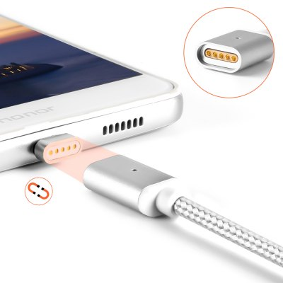 UNIVEL 1m Magnetic USB Cable