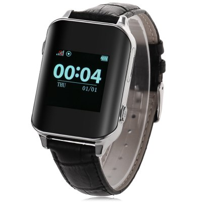 A16 Older People Smartwatch Phone