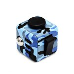 ABS Stress Reliever Magic Cube Toy for Worker