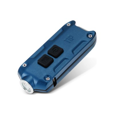 Nitecore TIP XP-G2 S3 Flashlight Blue