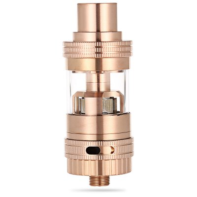 Original Uwell Crown ?ini Tank AtomizerClearomizers<br>Original Uwell Crown ?ini Tank Atomizer<br><br>Available Color: Black,Gold,Silver<br>Brand: Uwell<br>Material: Glass, Stainless Steel<br>Model: Crown ?ini<br>Overall Diameter: 20MM<br>Package Contents: 1 x Uwell Crown ?ini Tank, 1 x Dual 0.5 ohm Coil, 1 x Glass Tank, 6 x Insulated Ring, 3 x O-ring, 1 x English User Manual<br>Package size (L x W x H): 9.50 x 6.50 x 3.30 cm / 3.74 x 2.56 x 1.3 inches<br>Package weight: 0.1450 kg<br>Product size (L x W x H): 5.90 x 2.00 x 2.00 cm / 2.32 x 0.79 x 0.79 inches<br>Product weight: 0.0590 kg<br>Resistance : 0.25 ohm, 0.5 ohm<br>Tank Capacity: 2.0ml<br>Thread: 510<br>Type: Tank Atomizer, Clearomizer
